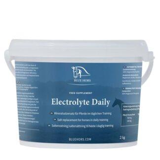 Elektrolytter